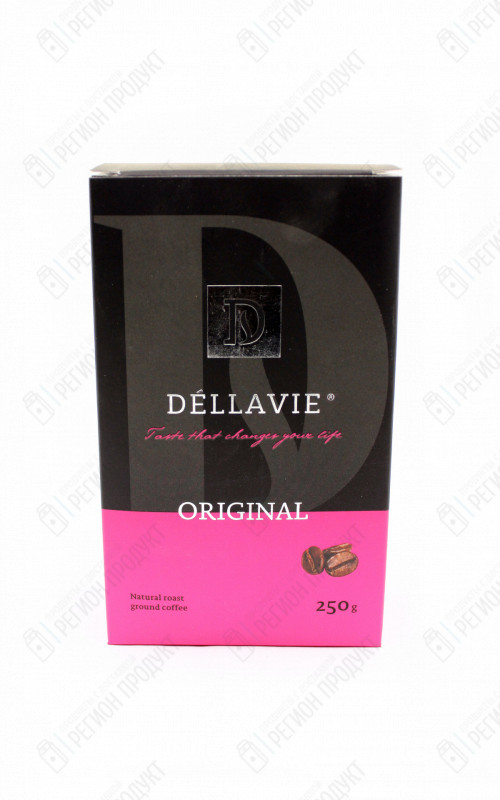 Dellavie Original 250г/12шт