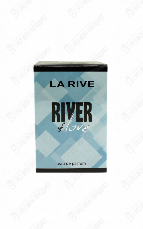 La Rive Жен.парф.вода 100 мл.RIVER OF LOVE