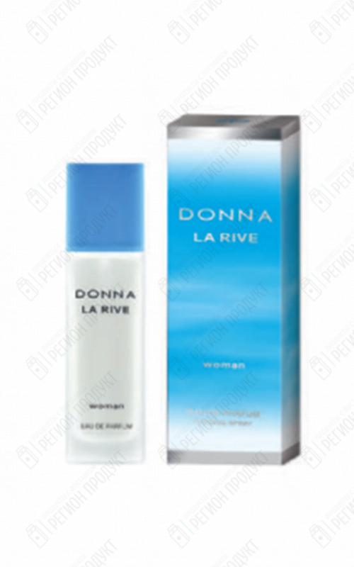 La Rive Жен.парф.вода 90 мл DONNA